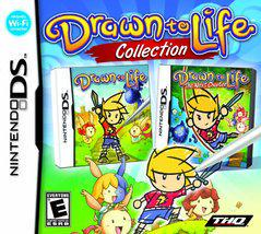 Drawn to Life Collection Nintendo DS Prices