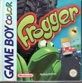 Frogger | PAL GameBoy Color