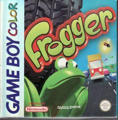 Frogger PAL GameBoy Color Prices