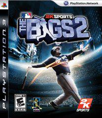The Bigs 2 Playstation 3 Prices
