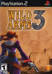 Wild Arms 3 Playstation 2 Prices