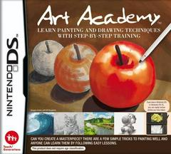 Art Academy PAL Nintendo DS Prices