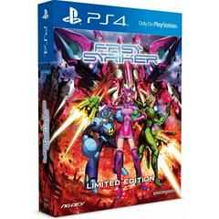 Fast Striker [Limited Edition] JP Playstation 4 Prices