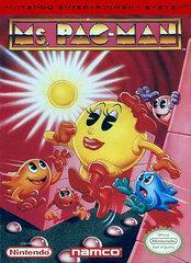 Ms. Pac-Man (Namco) NES Prices
