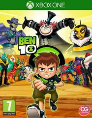 Ben 10 PAL Xbox One Prices