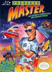 Treasure Master NES Prices