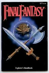 Final Fantasy - Instructions | Final Fantasy NES