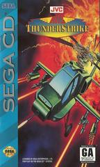 AH-3 Thunderstrike Sega CD Prices