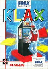 Klax PAL Sega Master System Prices