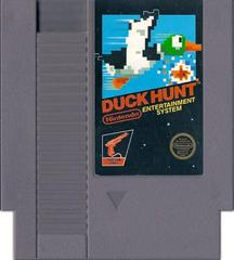 Cartridge | Duck Hunt NES