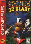 Sonic 3D Blast Sega Genesis Prices