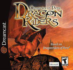 Dragon Riders: Chronicles of Pern Sega Dreamcast Prices