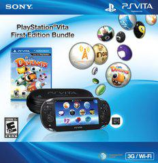 PlayStation Vita First Edition Bundle Playstation Vita Prices