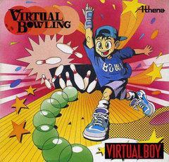 Virtual Bowling Virtual Boy Prices