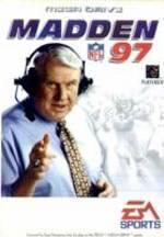 Madden NFL 97 PAL Sega Mega Drive Prices