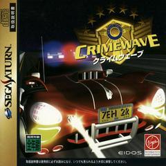 CrimeWave JP Sega Saturn Prices