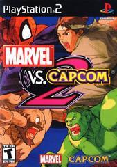 Marvel vs Capcom 2 Playstation 2 Prices