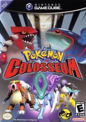 Pokemon Colosseum Gamecube Prices