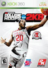 College Hoops 2K8 Xbox 360 Prices