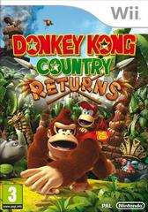 Donkey Kong Country Returns PAL Wii Prices