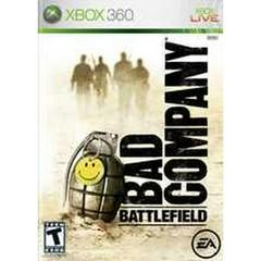 Battlefield: Bad Company Xbox 360 Prices