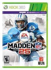 Madden NFL 25 Xbox 360 Prices
