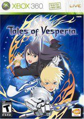 Tales of Vesperia Xbox 360 Prices