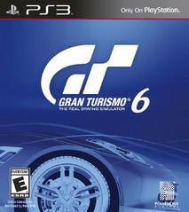 Gran Turismo 6 Playstation 3 Prices