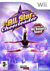 All Star Cheerleader PAL Wii Prices