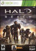 Halo: Reach Xbox 360 Prices