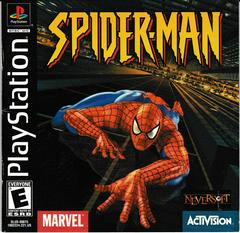 Spiderman Playstation Prices
