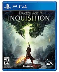 Dragon Age: Inquisition Playstation 4 Prices