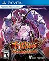 Trillion: God of Destruction | Playstation Vita