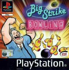 Big Strike Bowling PAL Playstation Prices