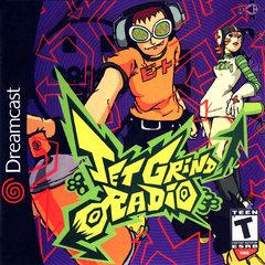 Jet Grind Radio Sega Dreamcast Prices