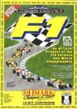 F1 PAL Sega Mega Drive Prices