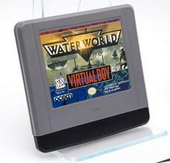 The Cartridge Itself   Waterworld Virtual Boy