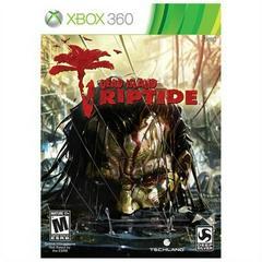 Dead Island Riptide Xbox 360 Prices