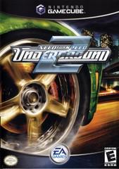 Need for Speed Underground 2 Gamecube Prices