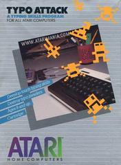 Typo Attack Atari 400 Prices