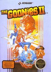 The Goonies II [5 Screw] NES Prices