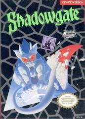 Shadowgate NES Prices