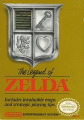 Legend of Zelda NES Prices