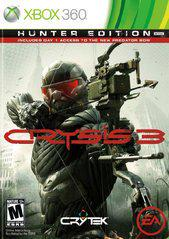 Crysis 3 Hunter Edition Xbox 360 Prices