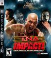TNA Impact | Playstation 3