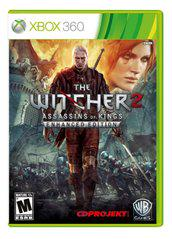 Witcher 2: Assassins of Kings Enhanced Edition Xbox 360 Prices
