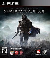 Middle Earth: Shadow of Mordor Playstation 3 Prices