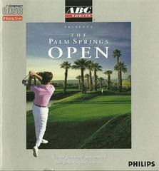 ABC Sports Presents: The Palm Springs Open CD-i Prices