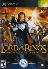 Lord of the Rings Return of the King Xbox Prices