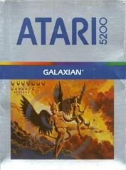 Galaxian Atari 5200 Prices
